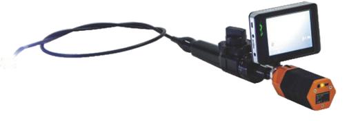 2-way Articulation Video Borescopes