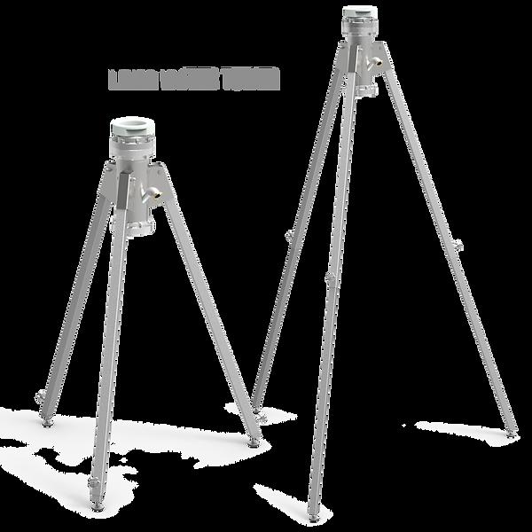 Water inversion lining equipment