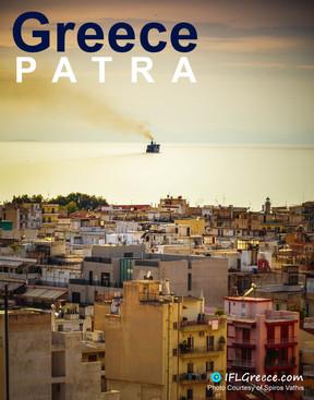 Somewhere in Greece... Patra
