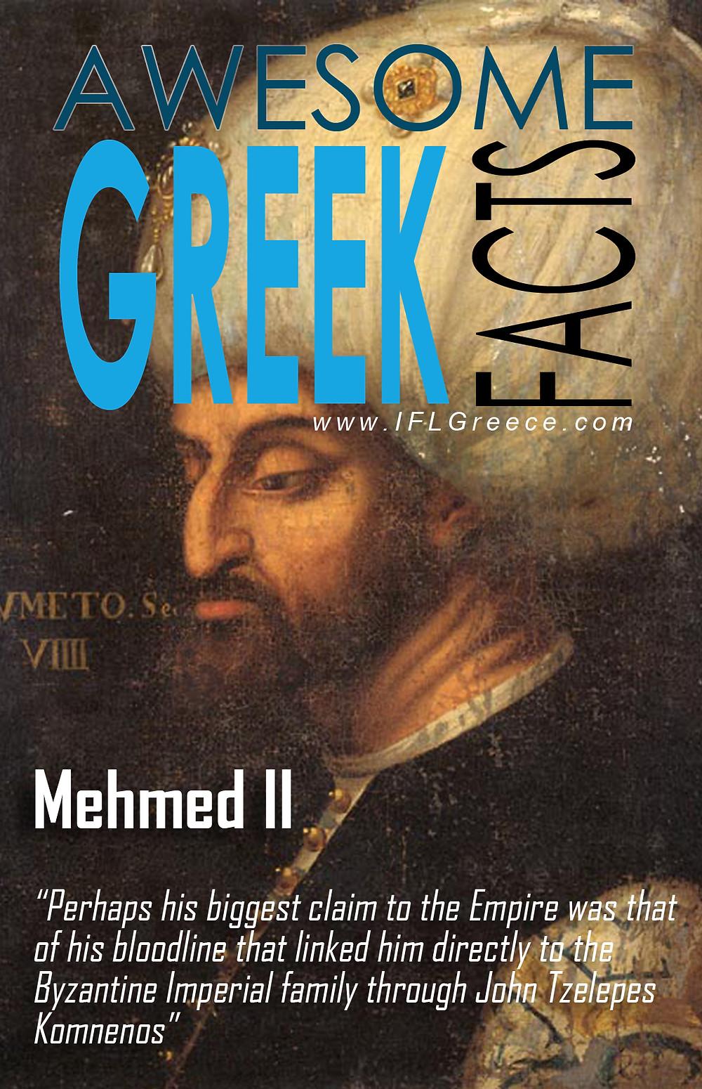 The Greekness of the Ottoman Turks