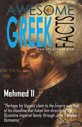 The Greekness of The Ottoman Turks, Part I