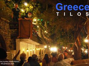 Somewhere in Greece... Tilos