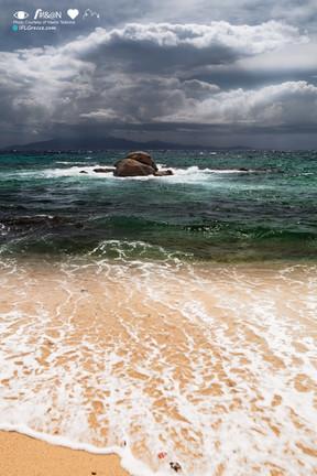 Somewhere in Greece... Mykonos