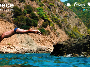 Somewhere in Greece... Peloponessos