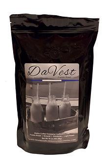 Aletho Coffee Espresso - DaVest Espresso