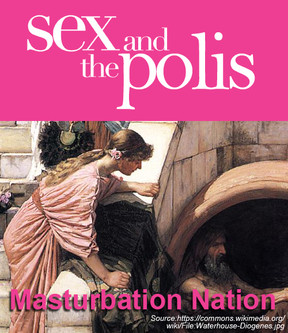 Sex and the Polis - Masturbation Nation