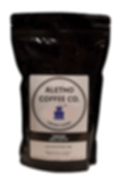 Aletho Coffee Drip - Blue - Tanzania Med