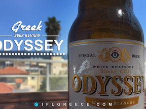 A Siren is Calling You and It's For Odyssey Craft Beer
