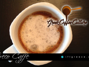 What's a Greco Caffe?