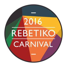 Rebetiko Carnival, London