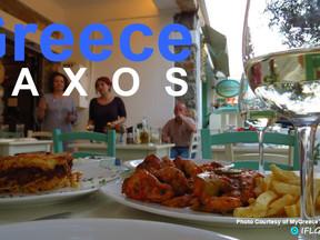 Somewhere in Greece... Naxos