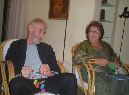 Συνέντευξη με τον Peter Lang
