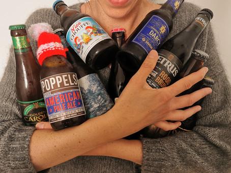 Dis-moi quels sont tes goûts et laisse-moi te servir une bière !