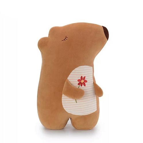 Cookie Dreame Bear Подушка. 45x28см