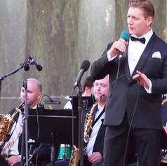 Europe Jazz Concert