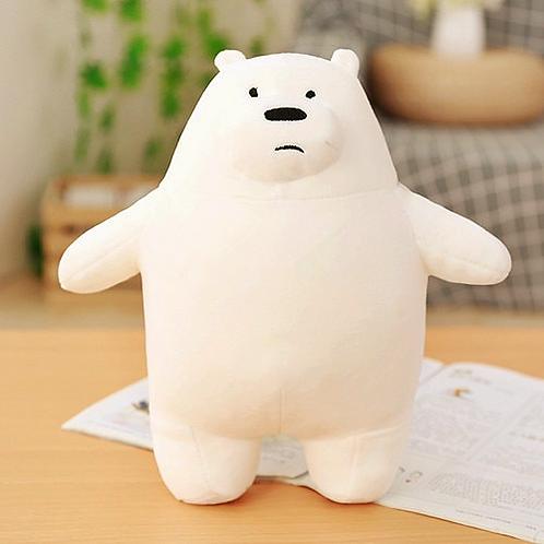 Cool Polar Bear. 25см
