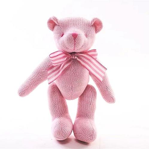 Bow Bear из коллекции Vintage Bears. 28см
