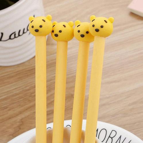 Ручка Yellow Bear