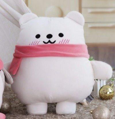 Cloud Bear из коллекции Cool Bears 30см