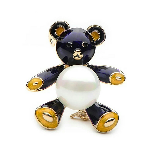 Брошь Baby Bear