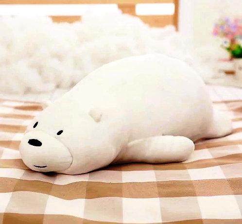 Polar Bear Подушка. 50см