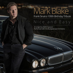 Album Cover - Nice and Easy