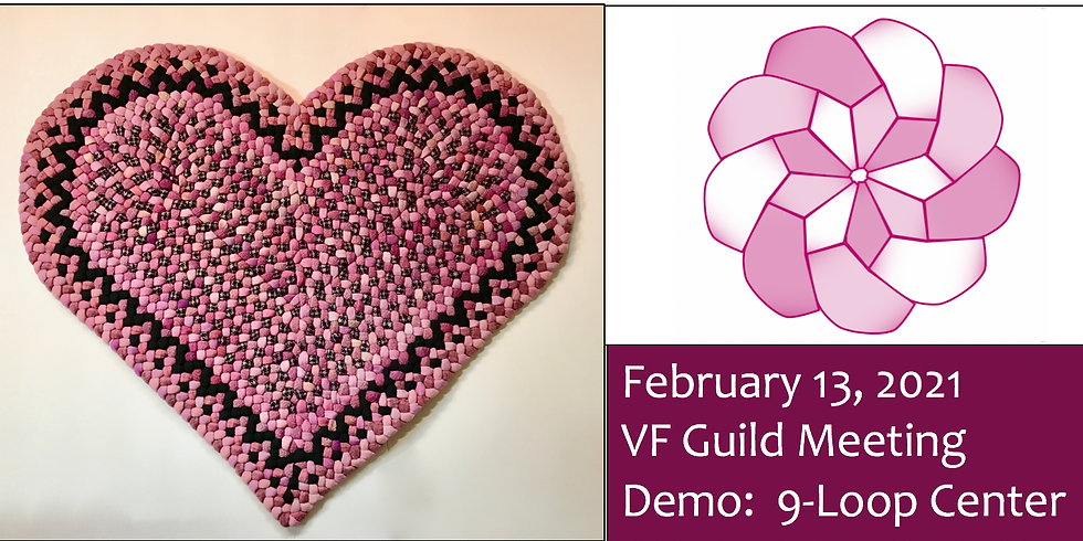 February Guild Meeting