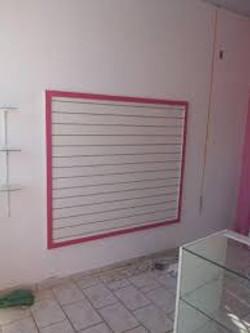 Painel Moldura Pink