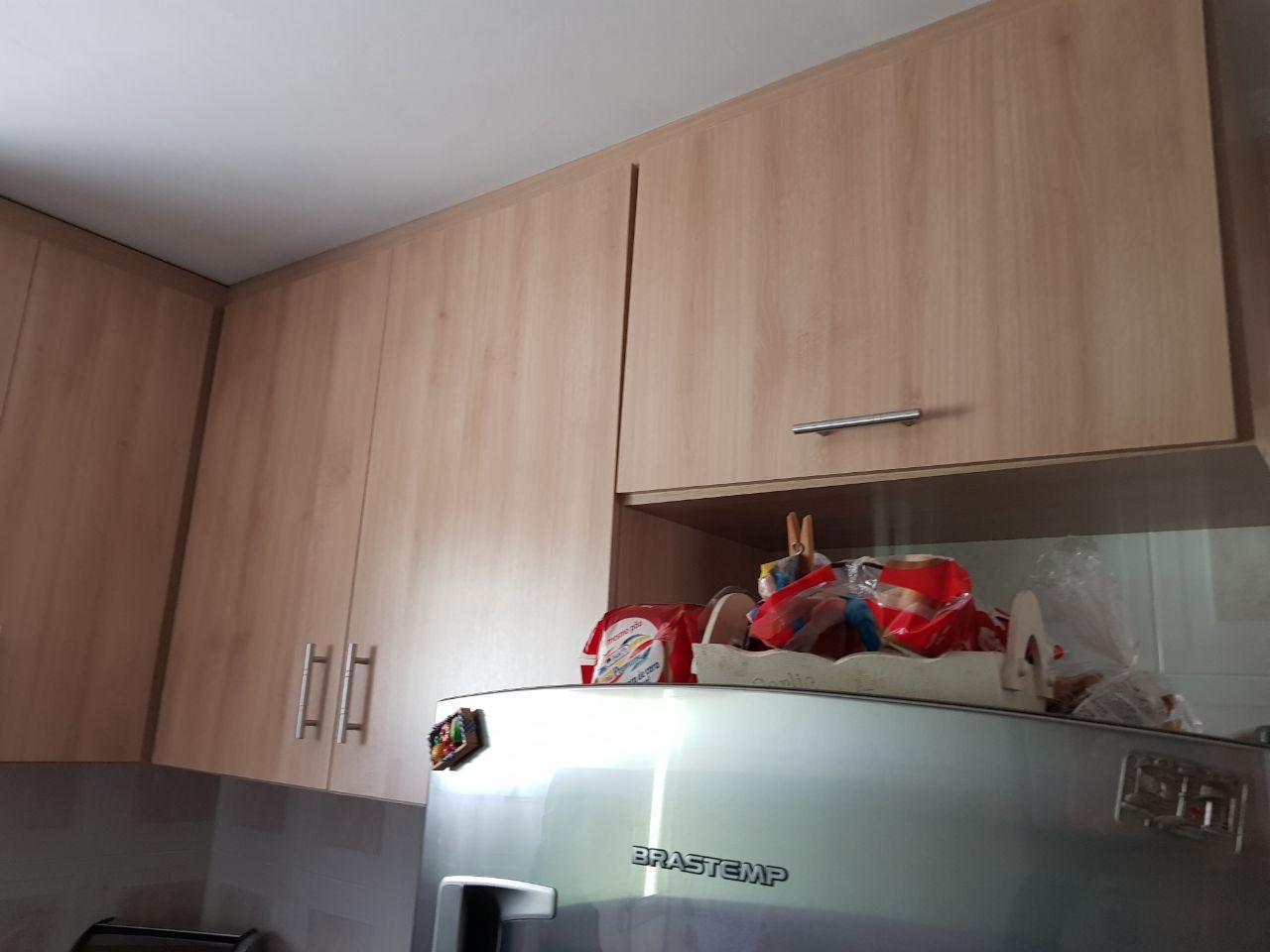 Dormitório Residêncial