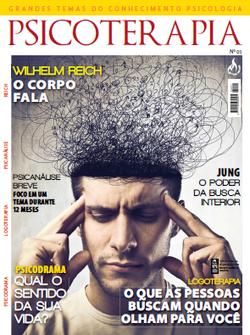 Revista PSICOTERAPIA