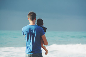 Água e óleo: filhos e namoro dos pais