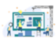 Website development, SEO, Googe PPC, SEM, SSM Services