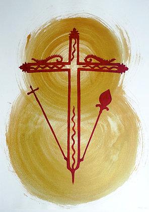 Orb & Chiapas Cross