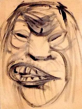Iroquoi Trickster