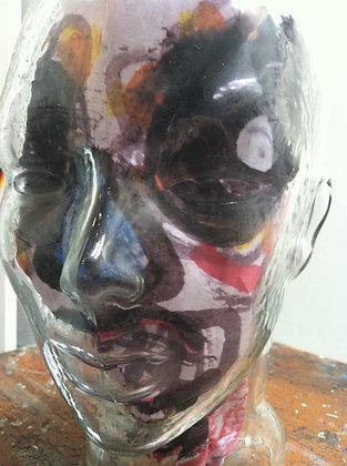 Glass Head IV