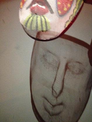 Masks III
