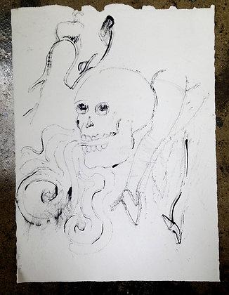 Skull Ghost