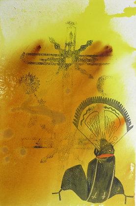 Mayan Witness