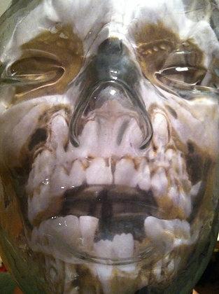 Glass Head I