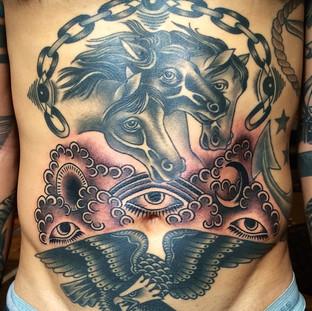 B&G Tattoos