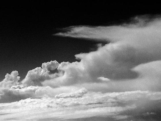 Airplane Window V