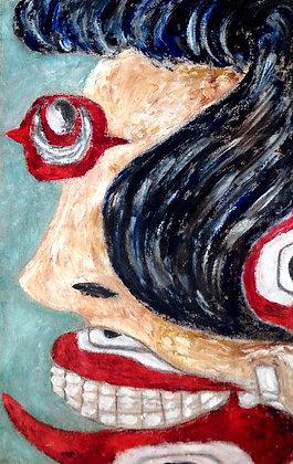 Eyeball Women