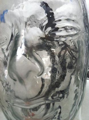 Glass Head II