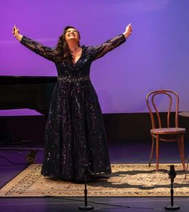 La vie en rose concert 2021 - Florentine Opera
