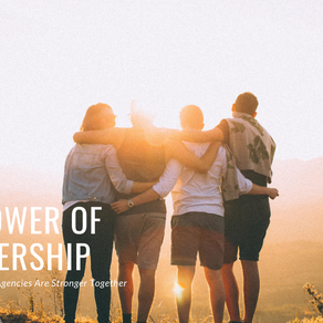 The Power of Partnership - Creative and Media Agencies are Stronger Together