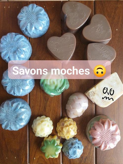 savon moche