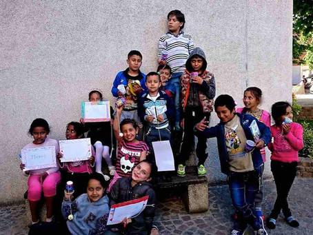 La Courneuve - Bobigny: la rencontre des élèves du soutien scolaire