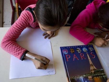 Le maire de Saint-Ouen refuse de scolariser les enfants roms