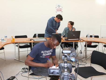 Parlons Jeunes, un projet du Défenseur des droits.