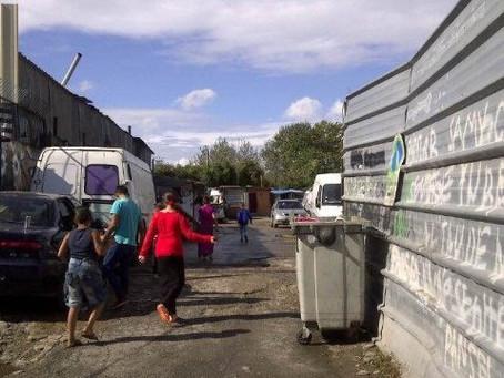 Non scolarisation des enfants Roms : la préfecture de Seine-Saint-Denis met en demeure la mairie de